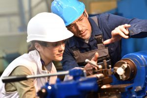 Tips for Recruiting Manufacturing Workers
