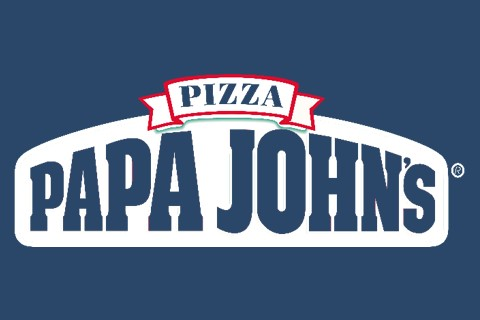 Steel_Papa Johns Pizza
