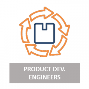 Product Development Engineers Icon