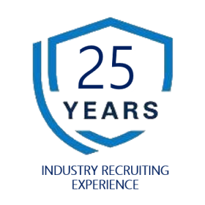 Industry Recruiting Experience