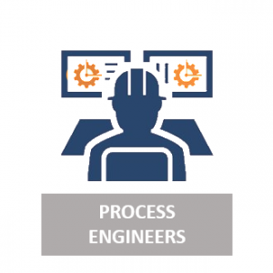 Process Engineers Icon