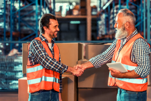 High-Demand Positions in the Supply Chain Industry